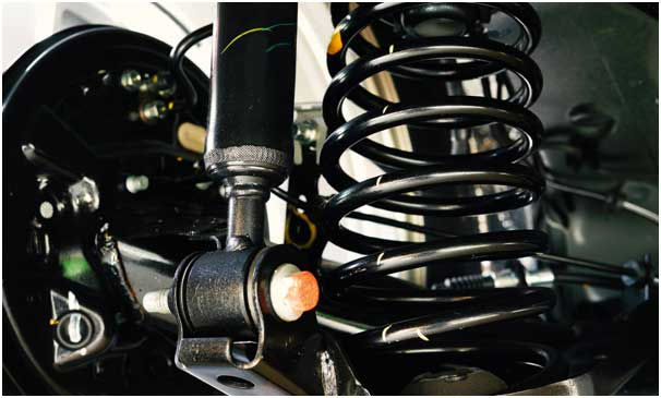 All You Want to Know Car Steering and Suspension Repair