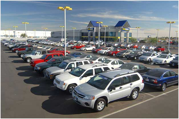 Consider Owning Used Vehicles Instead From A Reputed Used Car Dealership