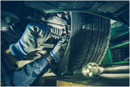 Do Keep These Things in Mind While Going For Car Steering And Suspension Repair