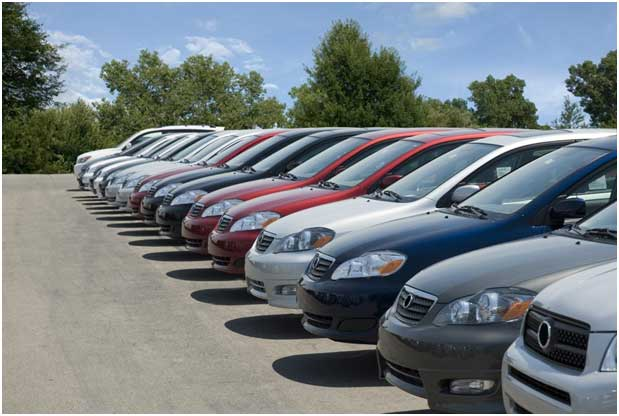 Find Out Best Used Car Price Near You