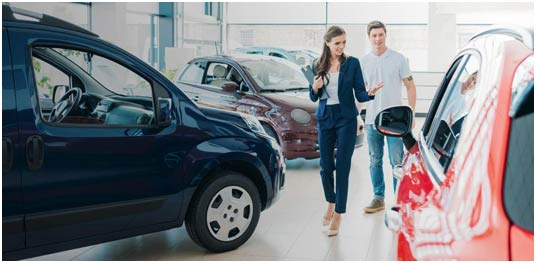 How a Car Dealer Holliston Can Help You Fetch Your Dream Car