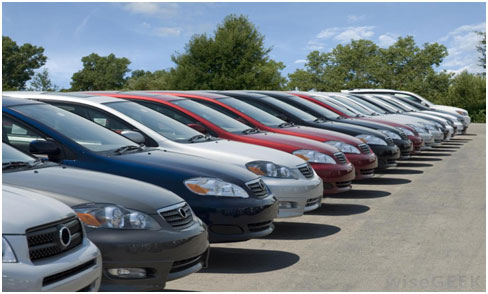 Looking for a Car Dealership?