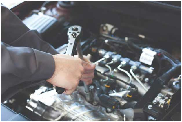 Looking for Best Servicing of a Car?