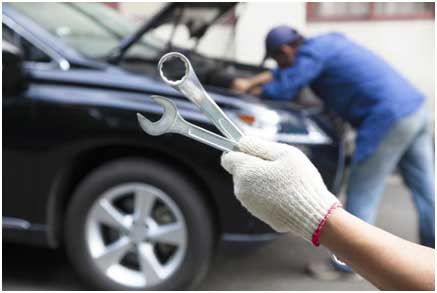 Points To Consider While Choosing a Good Car Tire Repair Shop