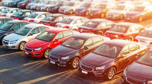 Want to Sell Your Used Car? Approach us