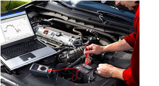 What are The Advantages of Choosing Car Repair Services?