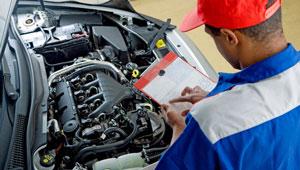 car-checkup